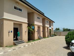 4 bedroom Terraced Duplex for sale Behind Games Village Kaura (Games Village) Abuja