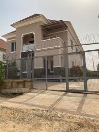 4 bedroom Detached Duplex for sale Sunshine Home Gwarinpa Abuja