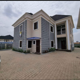 5 bedroom Detached Duplex House for sale By Gilmore On A Tarred Road Jahi Abuja