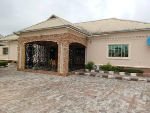 3 bedroom House for sale On a Tarred Along Miller road off Ugbor road Oredo Edo