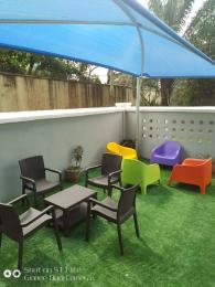 Terraced Duplex for shortlet 1004 Estate 1004 Victoria Island Lagos