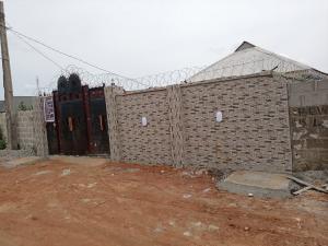 2 bedroom Self Contain for rent Cele Lanfenwa Ogun State Close To Ayobo Lagos Ado Odo/Ota Ogun