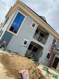 3 bedroom Blocks of Flats House for rent Command  Ipaja Ipaja Lagos