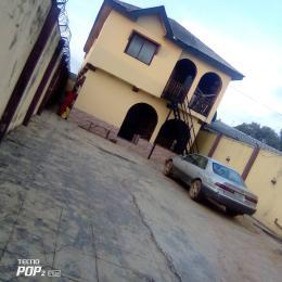 3 bedroom Detached Duplex House for sale Alaja road Ayobo Ipaja Lagos