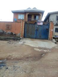 4 bedroom Flat / Apartment for sale Okerube  Abaranje Ikotun/Igando Lagos