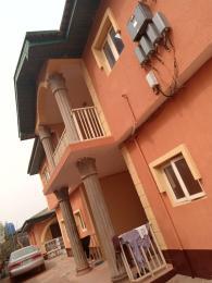 2 bedroom Flat / Apartment for rent Abiola estate,phase 2 Ayobo Ipaja Lagos