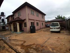 2 bedroom Flat / Apartment for rent Ayobo road Ayobo Ipaja Lagos