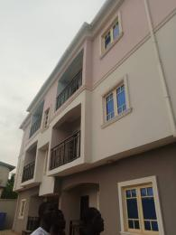 2 bedroom Flat / Apartment for rent Joke Ayo, AIT road  Alagbado Abule Egba Lagos