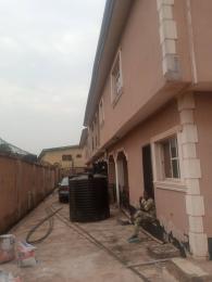 2 bedroom Flat / Apartment for rent Command Ipaja road Ipaja Lagos