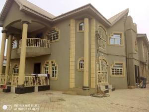 3 bedroom Flat / Apartment for rent Baruwa ipaja Ipaja road Ipaja Lagos