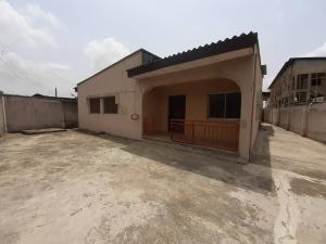 2 bedroom Flat / Apartment for rent Ekoro Estate Able Egba Abule Egba Abule Egba Lagos