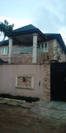 2 bedroom Self Contain Flat / Apartment for rent Okerube Abaranje ikotun Abaranje Ikotun/Igando Lagos