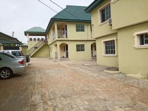 3 bedroom Flat / Apartment for rent Victory Estate Itele Ogun State Close To Ayobo Lagos Ayobo Ipaja Lagos