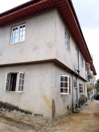 3 bedroom Flat / Apartment for rent Aina Ajayi Estate Ekoro Road Abule Egba Abule Egba Abule Egba Lagos