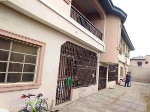 3 bedroom Flat / Apartment for rent Heritage Estate  Egbeda Alimosho Lagos