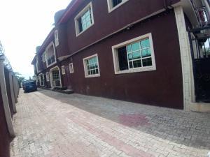 3 bedroom Flat / Apartment for rent Ipaja road Ipaja Lagos