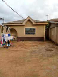 3 bedroom Flat / Apartment for sale Area of Olorunsola  Ayobo Ipaja Lagos