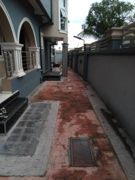 3 bedroom Flat / Apartment for rent In A Superb Serene And Very Secured Residential Estate Iponri Surulere Iponri Surulere Lagos