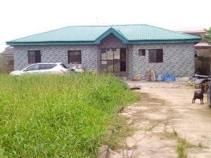 Detached Bungalow for sale Off Iyana School Lasu Iba Road Iba Ojo Lagos