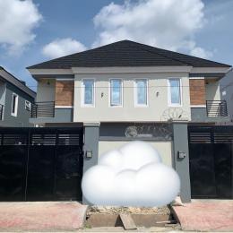 4 bedroom Semi Detached Duplex House for sale - Ikeja Lagos