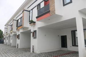 4 bedroom Terraced Duplex House for sale Off Lekki-Epe Expressway Ajah Lagos