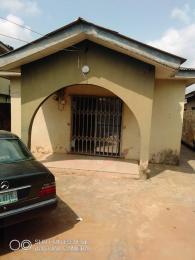 4 bedroom Detached Bungalow House for sale Meiran Alimosho Lagos