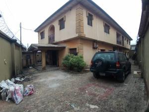 4 bedroom Detached Bungalow House for rent Abesan Estate Ipaja road Ipaja Lagos