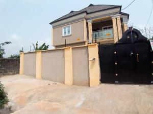 Detached Duplex for rent Command Ipaja road Ipaja Lagos
