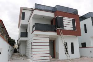 5 bedroom House for sale ... Lekki Phase 1 Lekki Lagos