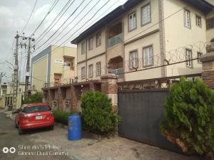 5 bedroom Detached Duplex House for rent Akora Estate  Adeniyi Jones Ikeja Lagos