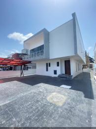 5 bedroom Detached Duplex House for sale Megamound Ikota Lekki Lagos