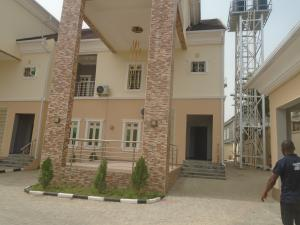 5 bedroom Flat / Apartment for rent Katampe Ext Abuja