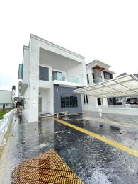 5 bedroom Detached Duplex House for sale Megamound estate, Lekki Lekki Phase 1 Lekki Lagos