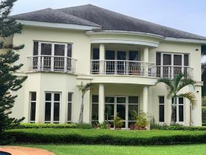 8 bedroom Detached Duplex for sale Best Street In Victoria Garden City Lekki VGC Lekki Lagos