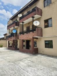 3 bedroom Flat / Apartment for rent Off kilo surulere Kilo-Marsha Surulere Lagos