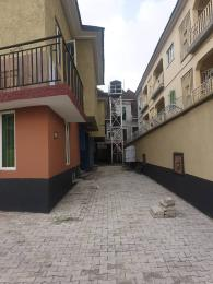 2 bedroom Terraced Duplex House for rent Mutual alpha court by olaleye new town estate Ebute Metta Yaba Lagos