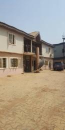 Blocks of Flats House for sale Peace estate Baruwa Ipaja Rd  Baruwa Ipaja Lagos