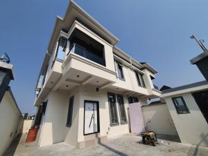 4 bedroom Semi Detached Duplex House for sale - Ajah Lagos