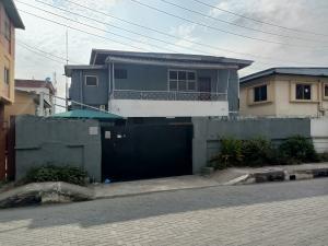 2 bedroom Blocks of Flats for sale Off Adelabu Street Surulere Adelabu Surulere Lagos