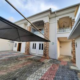 4 bedroom Detached Duplex House for sale Off Abraham Adesanya Ajah Lagos