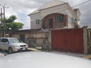 2 bedroom Shared Apartment Flat / Apartment for rent Olufemi Street Ogunlana Surulere Lagos