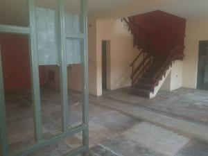 6 bedroom Semi Detached Duplex for rent Itolo Street Off Eric Moore Eric moore Surulere Lagos