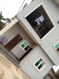 1 bedroom mini flat  Mini flat Flat / Apartment for rent Abiola Estate, Alaja road  Ayobo Ipaja Lagos