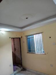 1 bedroom mini flat  Mini flat Flat / Apartment for rent Akerele, Surulere Aguda Surulere Lagos