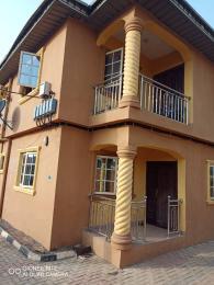 1 bedroom mini flat  Mini flat Flat / Apartment for rent Abiola Estate Ayobo Ipaja Lagos