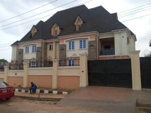 5 bedroom Semi Detached Duplex House for sale Old Gra, off Golf Estate phase 1 Extension Enugu Enugu