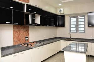 5 bedroom Detached Duplex House for sale Chevron Alternative Route Lekki Gardens estate Ajah Lagos