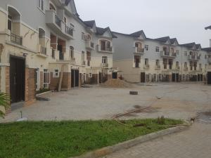 4 bedroom Terraced Duplex for sale Off Bodethomas Street Surulere Surulere Lagos