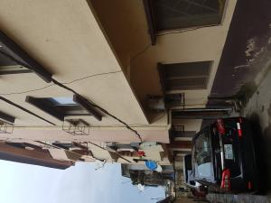 3 bedroom Shared Apartment Flat / Apartment for rent Aderibigbe street kilo masha  Kilo-Marsha Surulere Lagos
