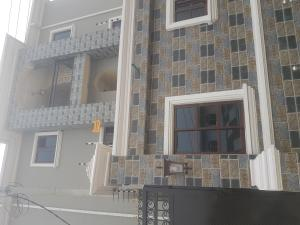 3 bedroom Self Contain for rent Off Ogunland Drive Kilo-Marsha Surulere Lagos